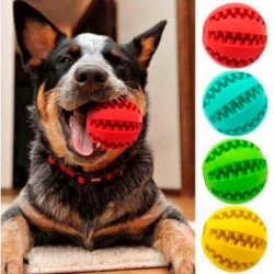 Pelota para perros 5 en 1