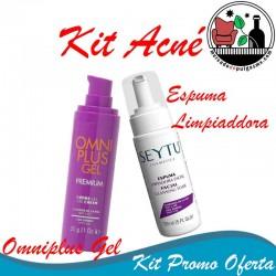 Kit acné básico