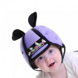 Casco Protector para bebé...